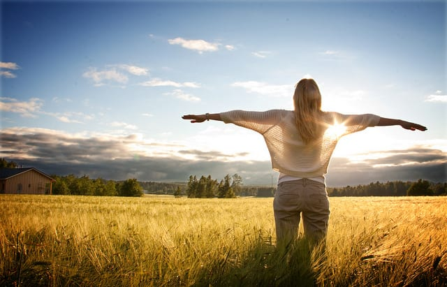 No Stress, No Worries: The Secret to Living a Happy Life
