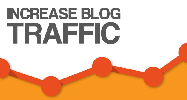 how to increase blog traffic syndication group