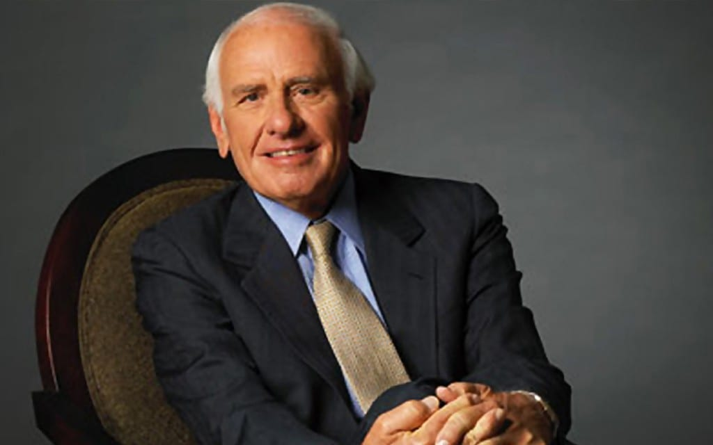 25 Jim Rohn Quotes That Can Change Your Life