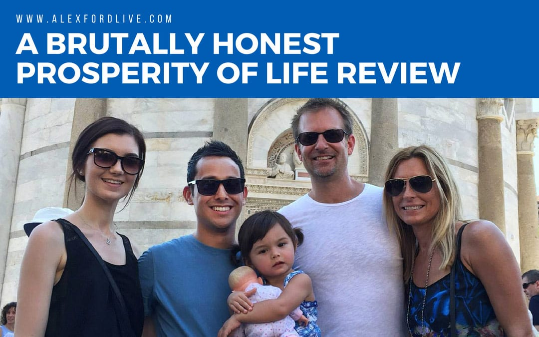 prosperity of life review polaris global